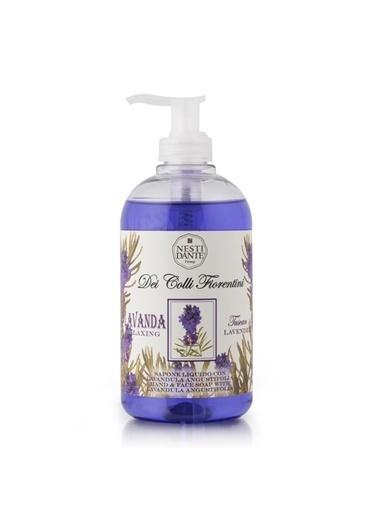 Nestidante Dei Colli Fiorentini Lavanta Sıvı Sabun 500 ml Renksiz